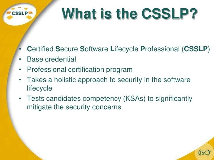 Csslp Owasp Webgoat