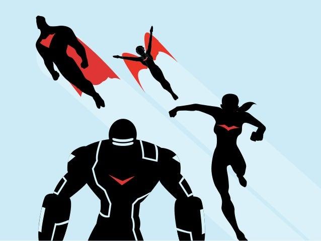 Webのスーパーヒーローになる方法