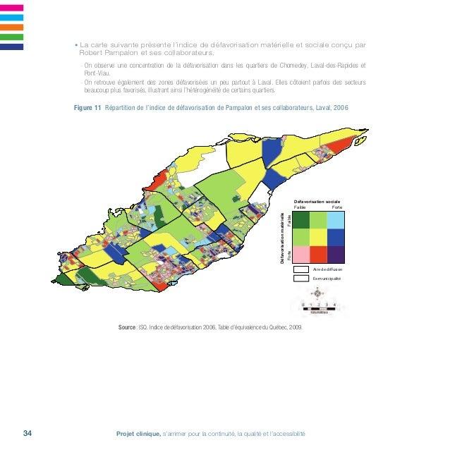 Projet clinique, s'arrimer pour la continuité, la qualité et l'accessibilité36 3.2 Les maladies chroniques • En 2007-2008...