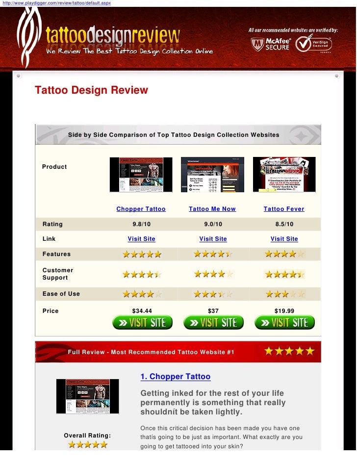 http://wow.playdigger.com/review/tattoo/default.aspx                    Tattoo Design Review                              ...