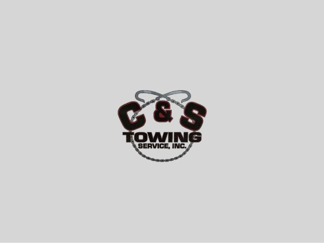 At C & S Towing we handle any type of towing needs, buy junk cars, provide roadside assistance and have complete locksmith...