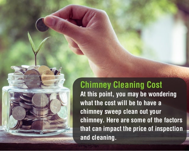 how to clean and inspect a chimney