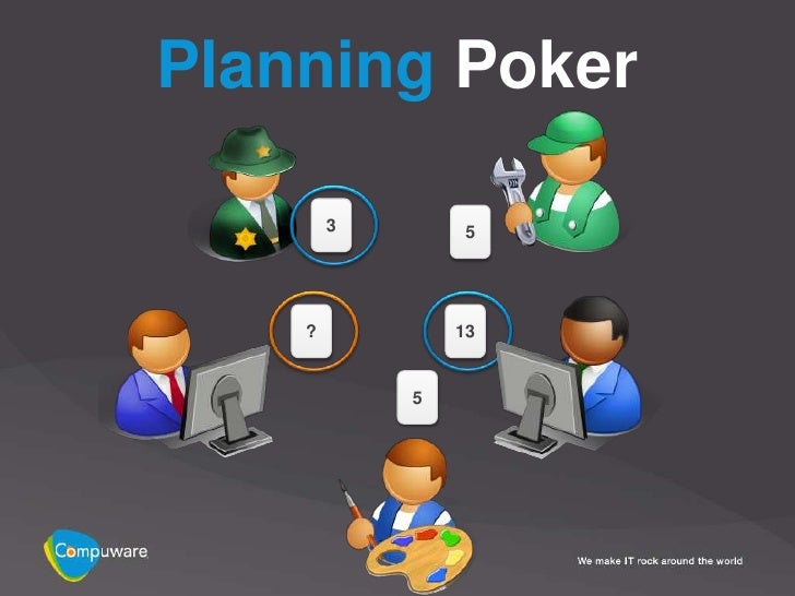 Online poker business plan