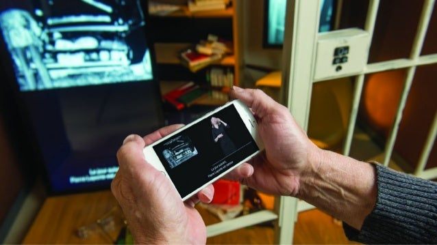 . Passive, Active, Interactive, Immersive experiences = BALANCED PHYSICAL & COGNITIVE EXPERIENCE . Opportunities for perso...