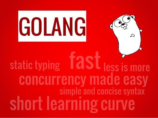 Import golang