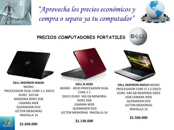 C talogo computadores accesorios for Piletas intex precios y modelos