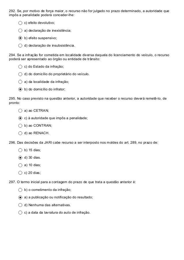 20/07/2015 CTB11bateria http://www.daypo.com/testctb11bateria.html 1/8 c)efeitodevolutivo; a)declaraçãodeinexi...