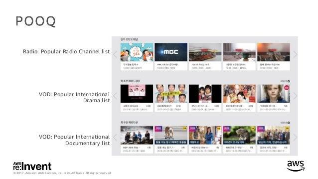 CTD303_Korea's Largest OTT provider