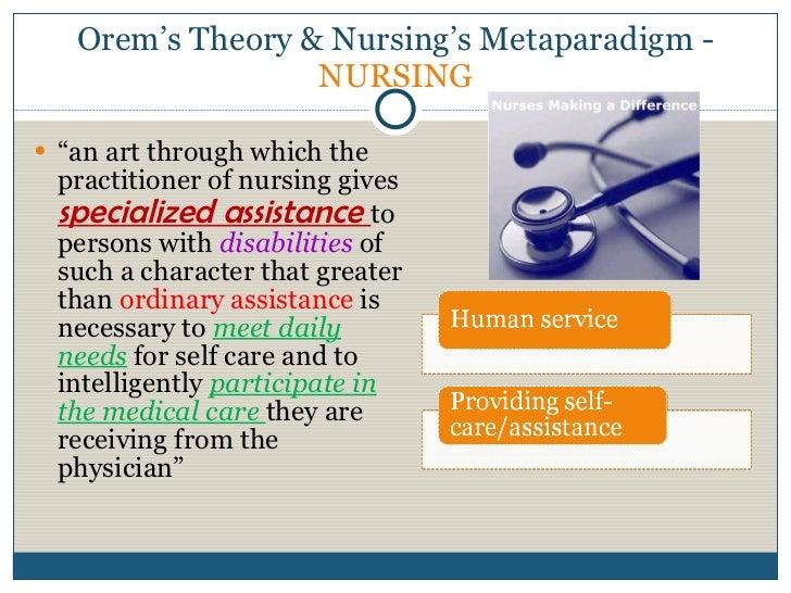 nursing philosophy on the nursing metaparadigm Nursing philosophy and nursing theory: a comparison of the metaparadigm concepts of nursing of nursing with personal philosophy and the theory of.