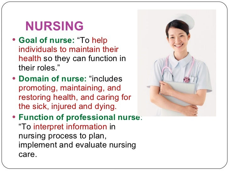 Analysis and critique on orems theory of nursing