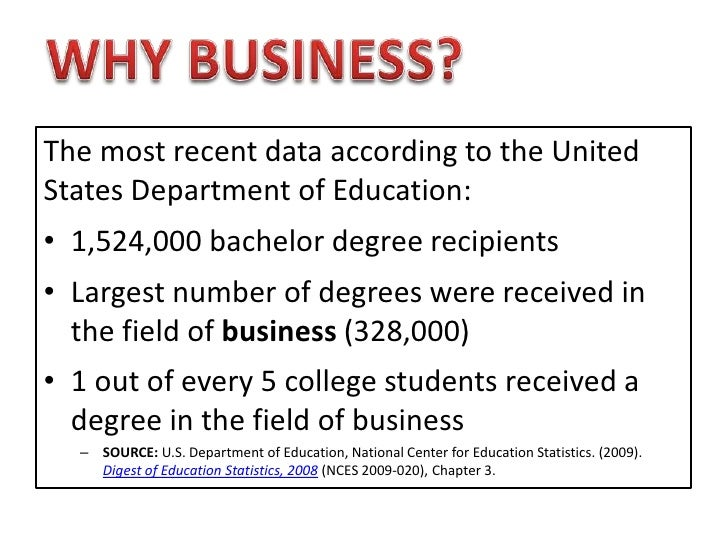 The most recent data according to the United States Department of Education: <br />1,524,000 bachelor degree recipients<br...