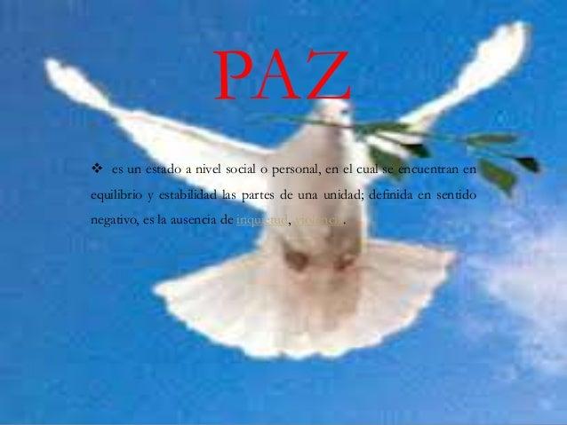 CÁtedra Por La Paz: Cátedra De La Paz