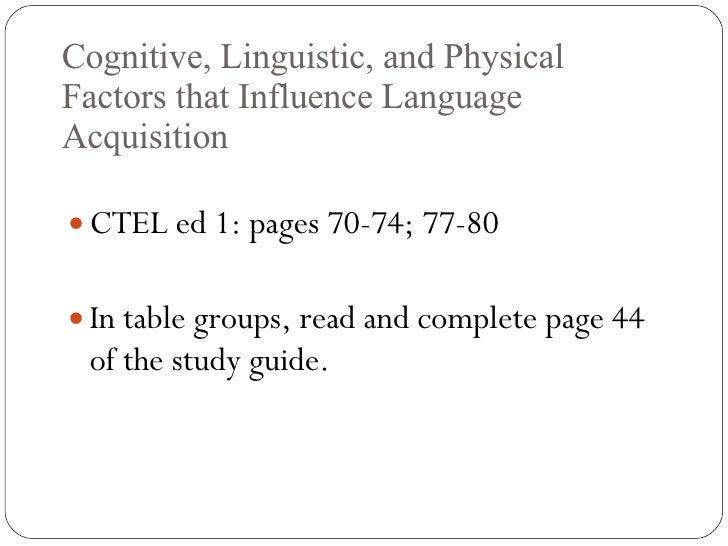 CTEL Test Study Guides | Study.com