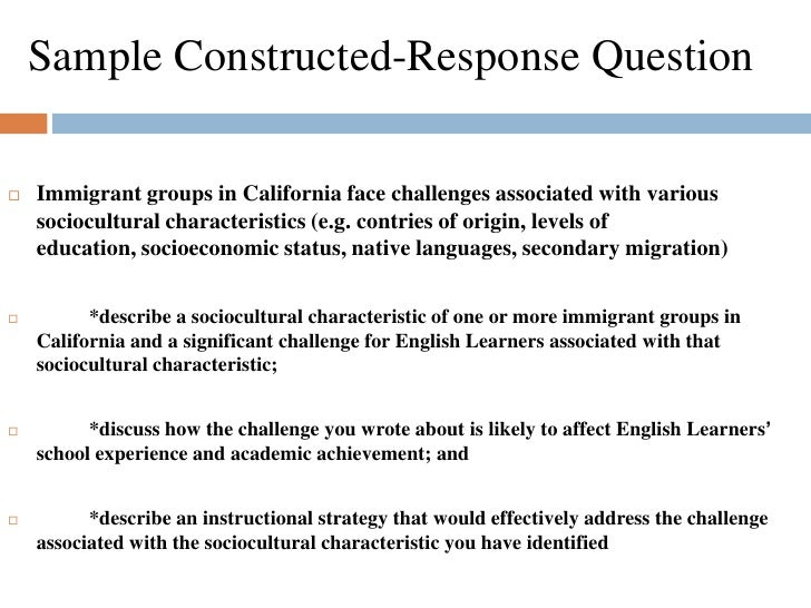 ctel sample essay questions