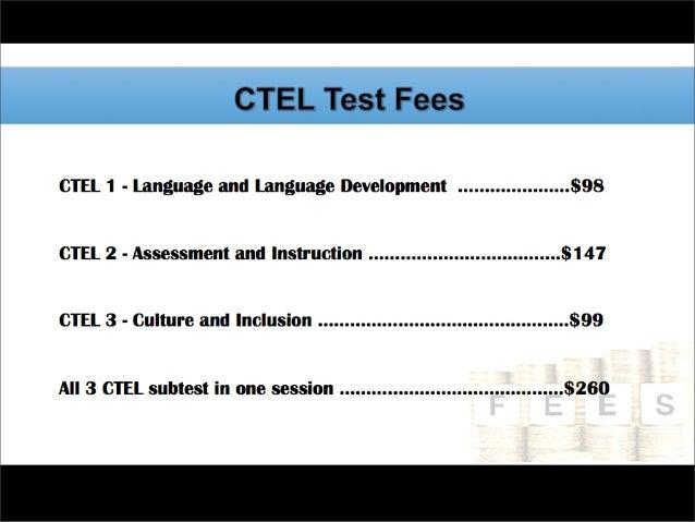 Study Tips to Prepare for the CTEL Exam | California | Alliant
