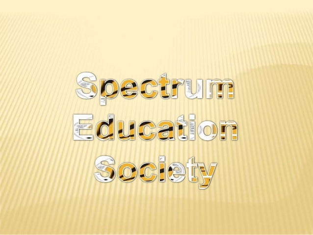 .    Spectrum Educations offers many courses affiliated with    universities like Lovely Professional University (LPU), Ka...