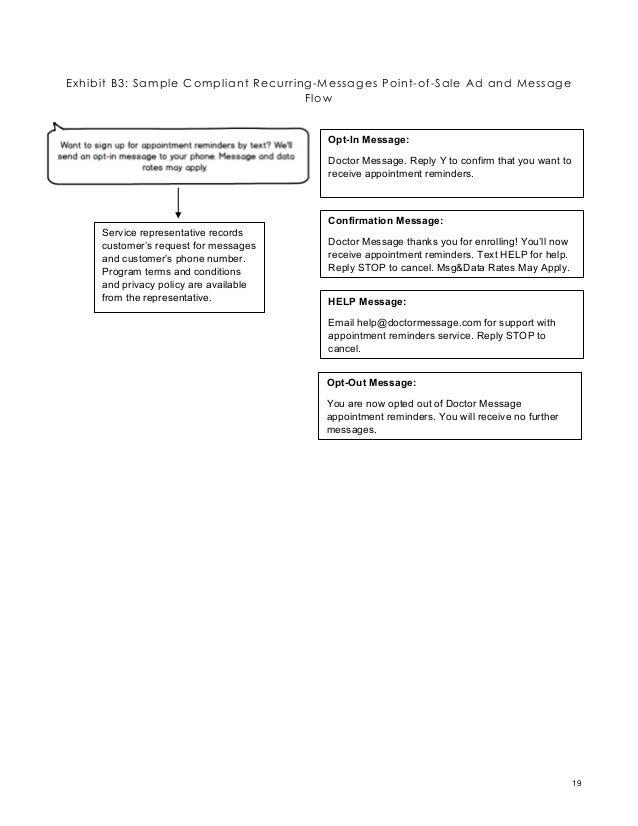 Ctia Short Code Compliance Handbook v1 4 2