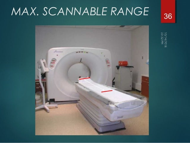 Nch Ct Scan - ct scan machine