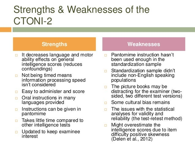 the ctoni 2 comprehensive tests of nonverbal intelligence