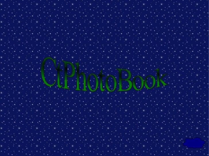 CtPhotoBook