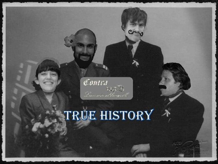 True History<br />