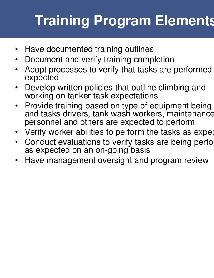 Ctrmc trailer climbing training outline 3.28.2011