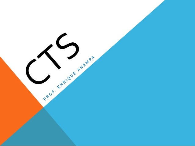 CTS COMPENSACION PORTIEMPO DE SERVICIOS Es un beneficio social de previsión de las posibles contingencias que origine el c...