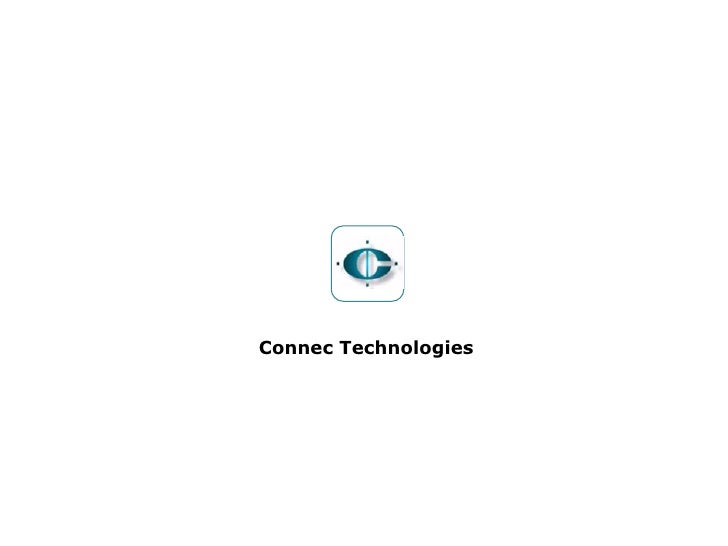 Connec Technologies<br />