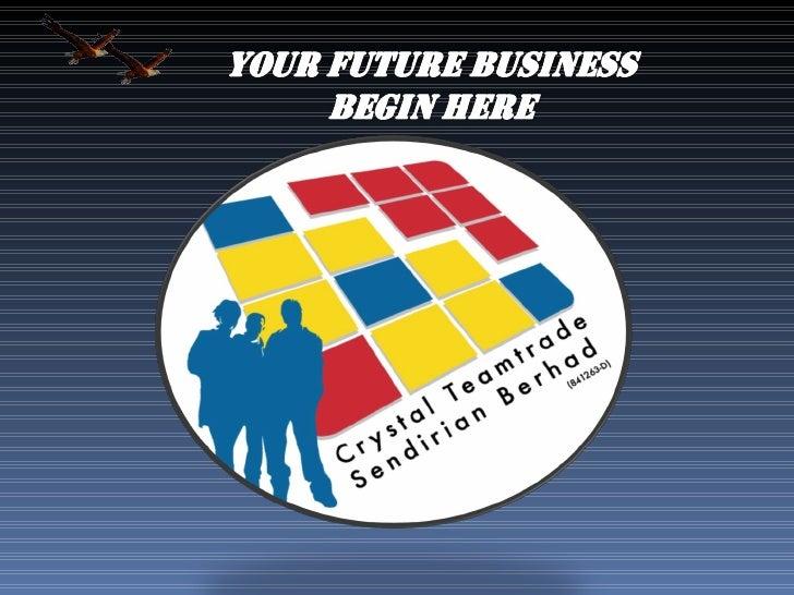 Syarikat Bumiputera Pertama     Mendapat lesen AJL   Menjalankan perniagaan Restoran         berkonsepkan MLM          Mak...