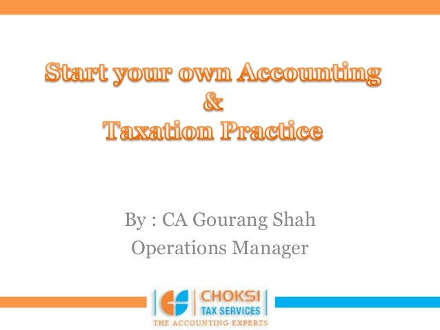 accounting franchise proposal bookkeeping proposal