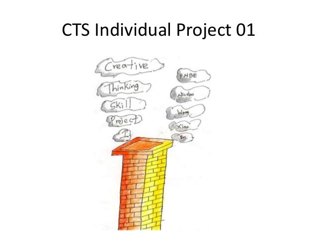 CTS Individual Project 01