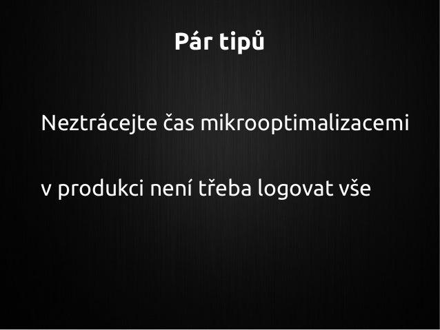 Děkuji za pozornost! @Twistacz blog.twista.cz