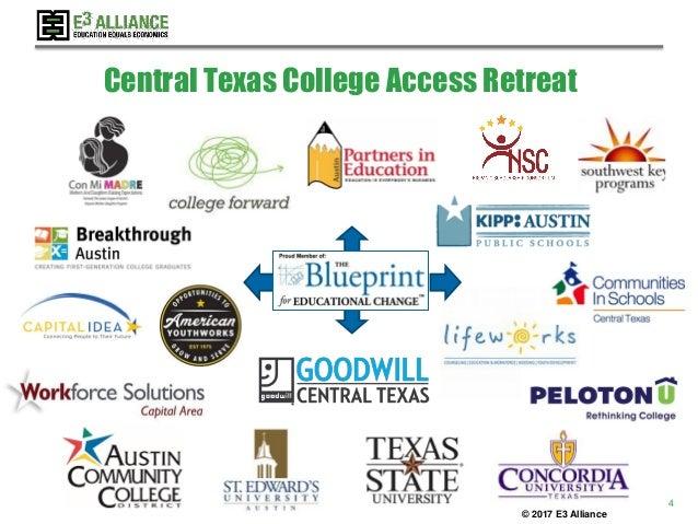 Central texas college access retreat 4 638gcb1503538621 2017 e3 alliance central texas college access retreat 4 malvernweather Gallery