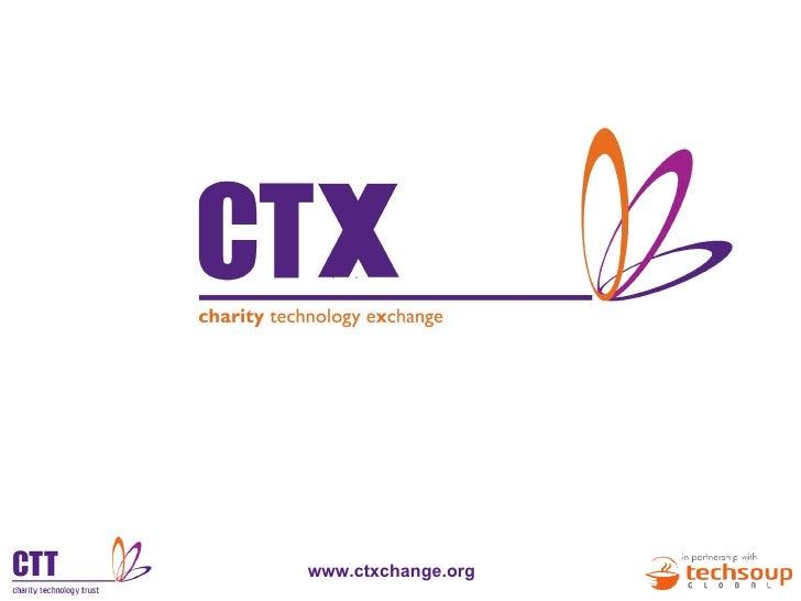 www.ctxchange.org