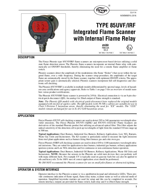integrated flame scanner for commercial and industrial combustion operations 1 638?cb=1483461174 industrial combustion wiring diagram industrial wiring diagrams industrial combustion wiring diagrams at bayanpartner.co