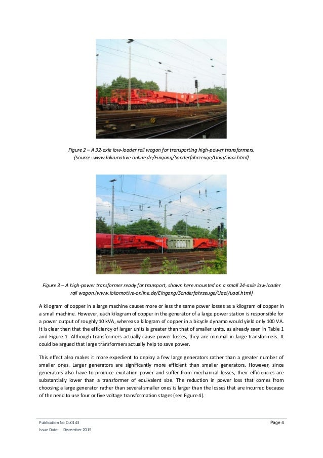 Transformers in Power Distribution Networks