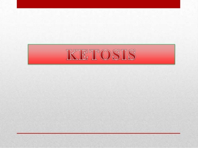 Ketosis In Urine Smell | All About Ketogenic Diet