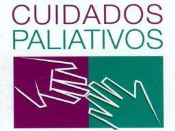 ¿Qué son Cuidados Paliativos?Son el modelo de atención integral para atender al paciente que sufre una enfermedad termina...