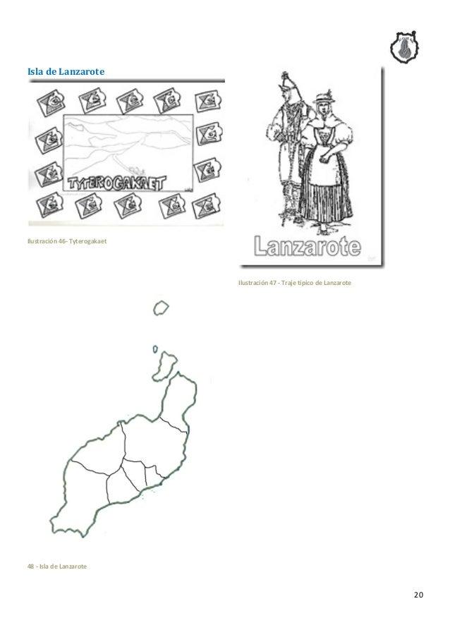 Cuadernillo de canarias - Islas canarias con ninos ...