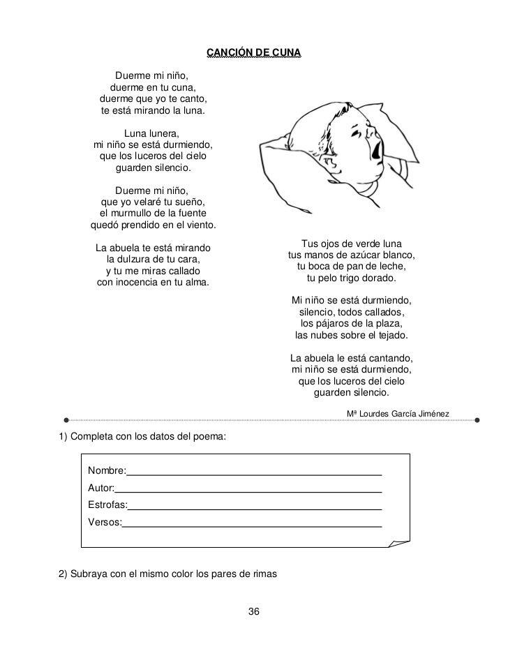 Cuadernillo3 - Canciones de cuna en catalan ...
