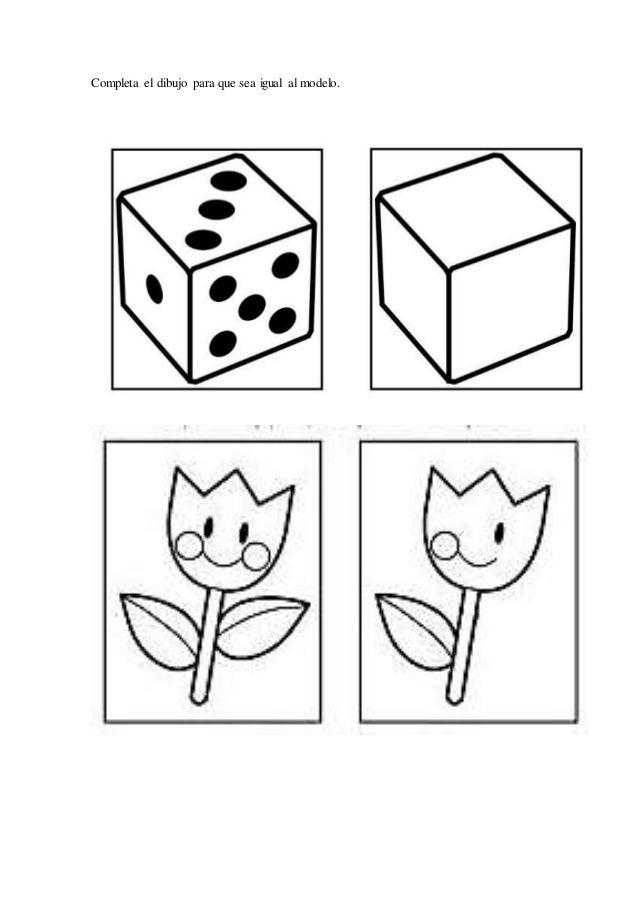 Cuadernillo juegos lectoescritura  Slide 2