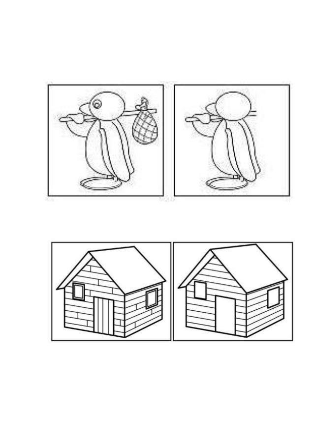 Cuadernillo juegos lectoescritura  Slide 3