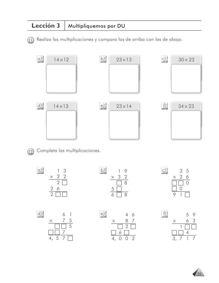 Lujo Matemáticas Perfora Las Hojas De Trabajo De Multiplicación ...
