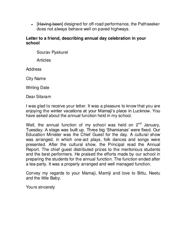Write A Descriptive Essay About Your School How To Write Titles Of Books In Essays Do You Italicize Good English Essays Examples also English Essay My Best Friend  Proposal Essay Topics