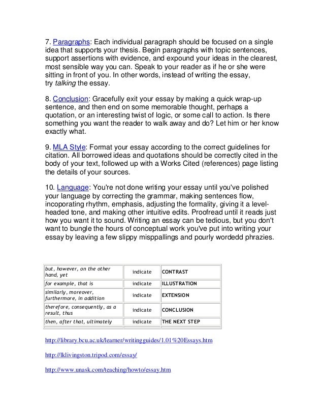 lklivingston tripod essay sample
