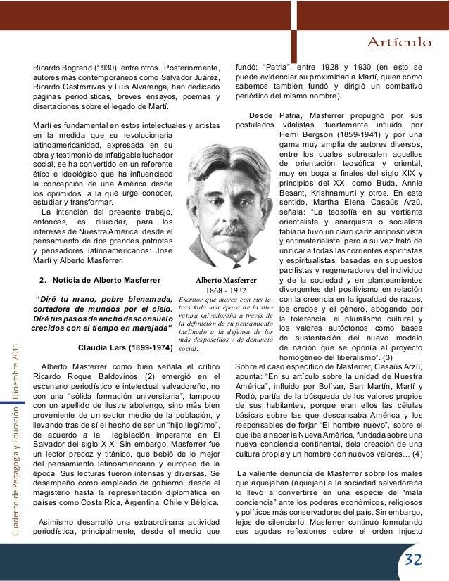 Cuaderno de Pedagogía y Educación No. 3