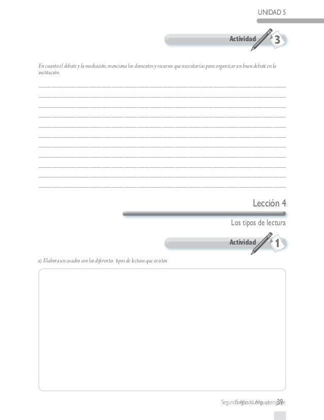 Cuaderno 11 a leng