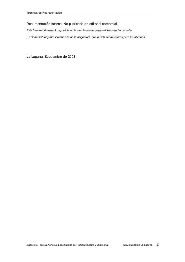 Cuaderno agricola 08 09 for Arquitectura tecnica ull