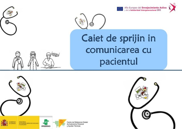Caiet de sprijin inCaiet de sprijin inCaiet de sprijin inCaiet de sprijin in comunicarea cucomunicarea cucomunicarea cucom...
