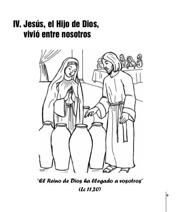 12 COMPROMISO: A diferencia de lo que hicieron los invitados de la Parábola del ban- quete (Lc 14,15-24), nos comprometemo...